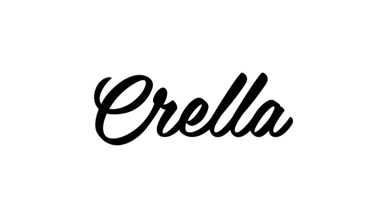 Crella Marketplace