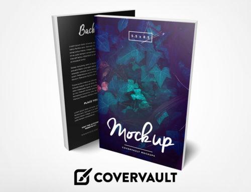 Covervault Mockups